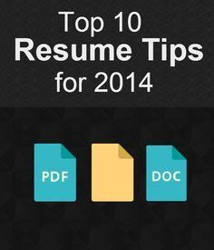 Resume Writing - Top 10 Resume Mistakes - EzineArticles